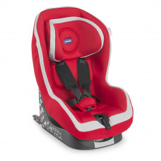 Autosedačka Go-One Isofix Red 9-18 kg | Chicco