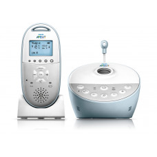 Avent baby monitor SCD580   Philips AVENT