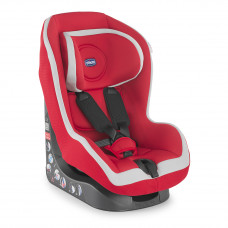 Autosedačka Go-One Red 9-18 kg | Chicco