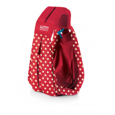 Nosič Soohu Sling Polka Red Special Edition | We Made Me