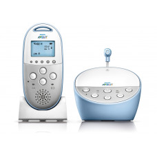 Avent baby monitor SCD570 | Philips AVENT