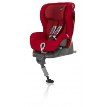 BRITAX RÖMER SAFEFIX PLUS, Flame Red