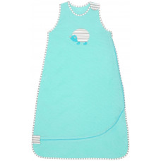 LOVE TO DREAM Nuzzlin 0.2 TOG, Aqua 18-36 months