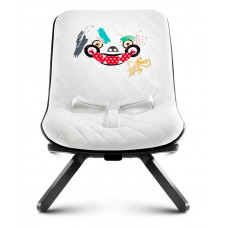 CYBEX Lehátko BOUNCER by MARCEL WANDERS Graffiti