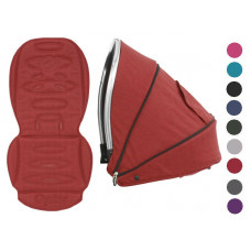 BabyStyle OYSTER MAX Tandem Colour Pack